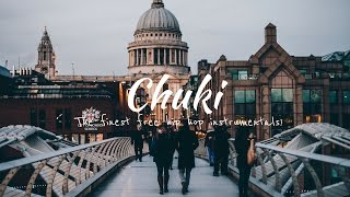 Real Chill Old School Hip Hop Instrumentals Rap Beat #19
