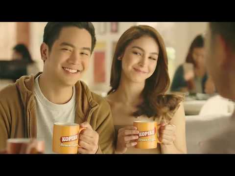 JoshLia for Kopiko Brown TVC 2019 30s