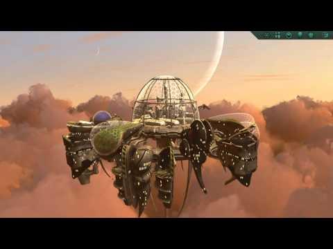Tempest Citadel Greenlight Trailer thumbnail
