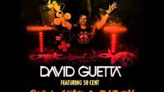 50 Cent - Bullshit & Party ( Prod. By David Guetta )