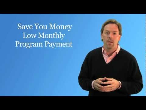 Debt Consolidation Options Video from Bradford Stroh
