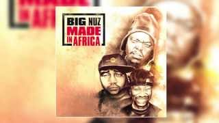 Big Nuz - Inazo