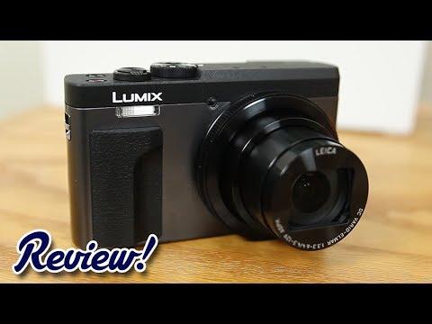 Panasonic Lumix ZS70 - Complete Review! (TZ90)