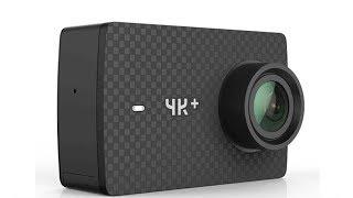 Обзор Экшн камеры Xiaomi Yi 4K+