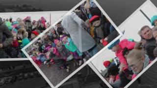 Sinterklaas Foto's van Hellevoetsluis 2016