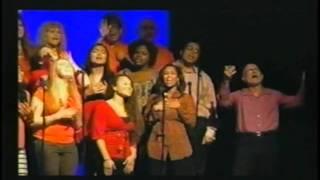 Amen Choir -Fall Revival 2011 Music