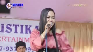 Dangdut Koplo Mustiika Entertainment - Aku Takut ||Miss Ega Madu||