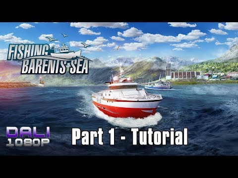Steam Community Fishing Barents Sea