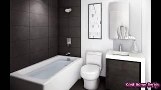 Beautiful Contemporary Bathrooms