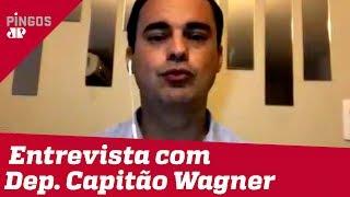 Deputado que fez BO contra Cid Gomes fala à JP