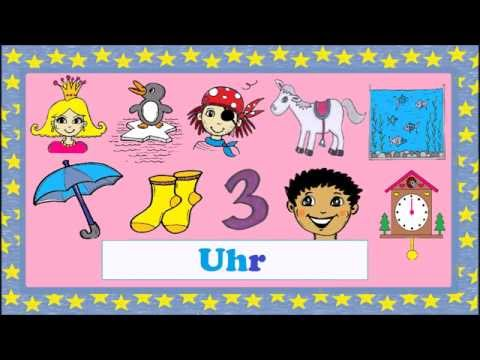 Алфавит немецкого языка