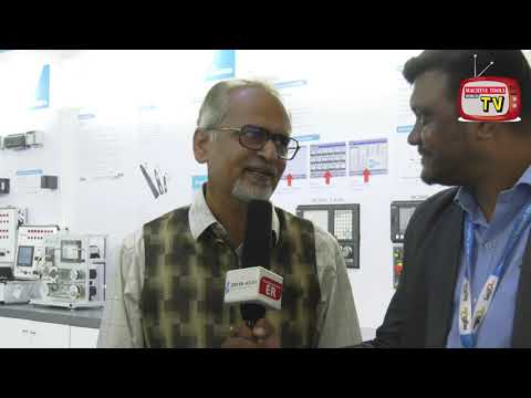 B K Bhayana, Director - Product Marketing, Delta Electronics India Pvt Ltd