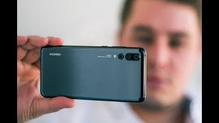 Huawei P20 Pro | Recenzija!