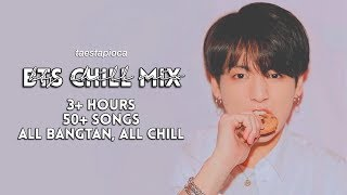 Bts 2019 Chill Mix  For Relaxing, Calming, Studying, Etc.