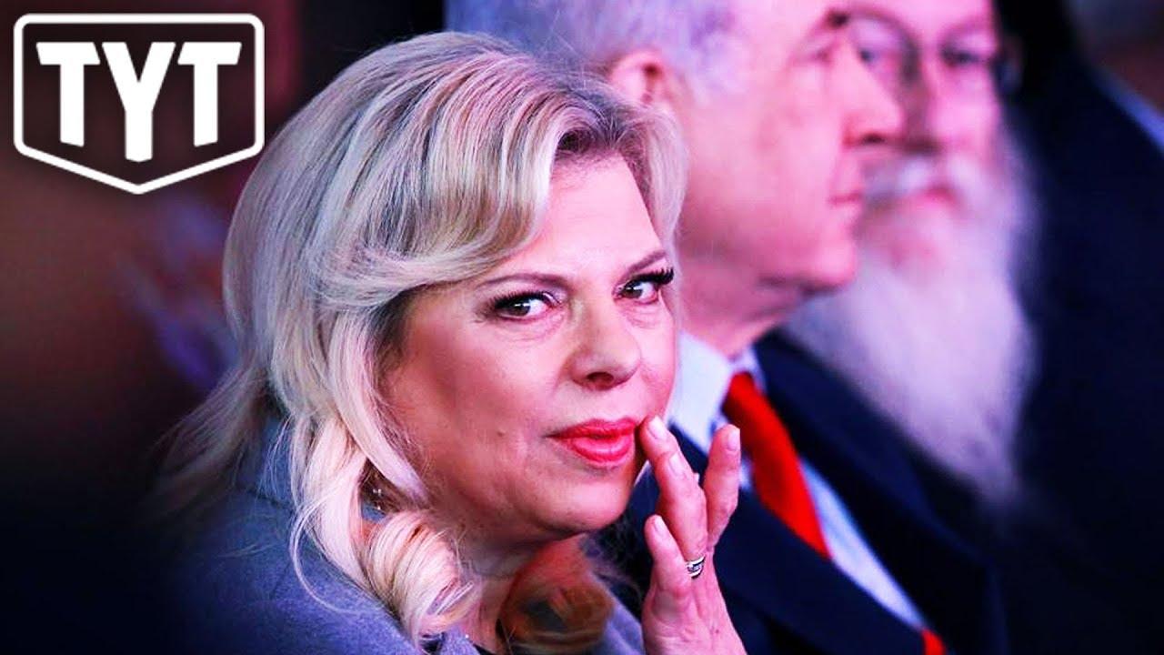 Sara Netanyahu Indicted For Fraud thumbnail