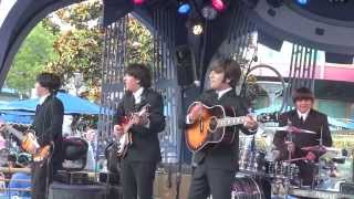 HARD DAYS NIGHT / TRIBUTE to the BEATLES