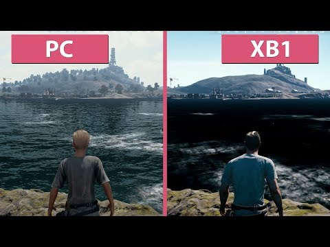 PUBG : le désastre de la version Xbox One