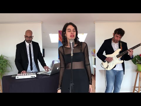 Rever Queen Electronic Trio