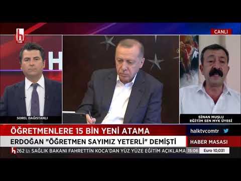 Sinan Muşlu: