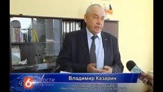 В Курске прошло совещание по проблемам и перспективам развития рыбохозяйственной отрасли