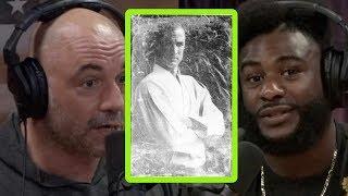 Steven Seagal's Aikido is 100% Legit! - Joe Rogan