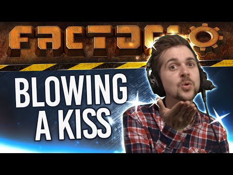 Factorio Mods - BLOWING A KISS - Duncan - Video - Download MP3