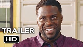 Night School Official Trailer #1 (2018) Kevin Hart, Tiffany Haddish Comedy Movie HD