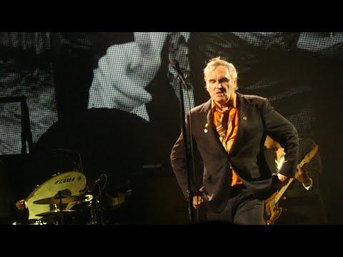 """""""Some Say (I Got Devil)"""" Morrissey@BBT Pavilion Camden, NJ 9/9/19"""