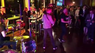 Percussion Show München video preview