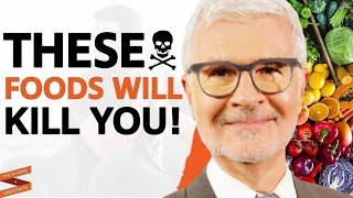 The Healthy Foods That Are Killing You With Dr Steven Gundry And Lewis Howes