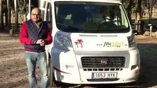 TEST AUTOCARAVANA S LIGHT T64