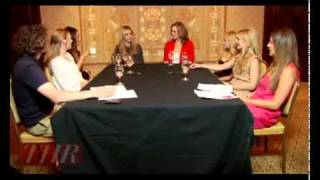 Women of comic con roundtable Part1