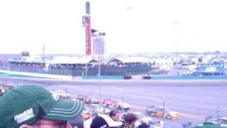 Daytona 500   February 15, 2009