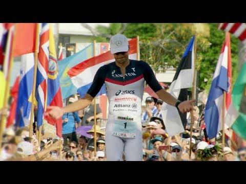 Ironman Triathlon Kona Motivation 2018/17