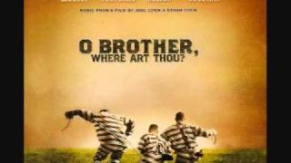 Tim Blake Nelson - In The Jailhouse Now [O Brother Where Art Thou?]