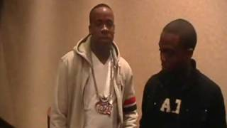 Dj F.A.T.E TV-Interview with Yo Gotti.mp4