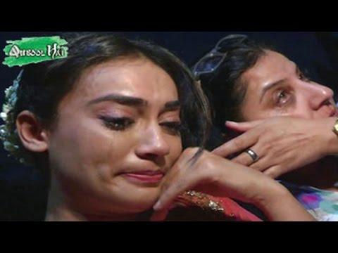 Qubool Hai 2nd December 2014 FULL EPISODE | Sanam bursts out crying