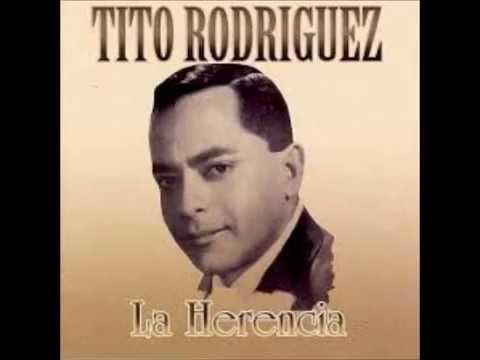 Tito Rodriguez Tiemblas