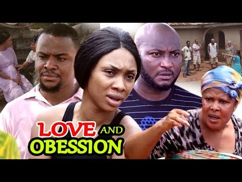 LOVE & OBSESSION SEASON 1 - (New Movie) 2019 Latest Nigerian Nollywood Movie Full HD
