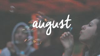DOCUMENT YOUR LIFE: AUGUST - Video Youtube