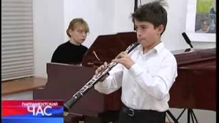 Стипендиаты Российского фонда культуры в МДН