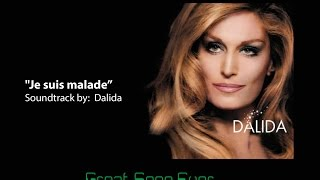 """Je Suis Malade"" Soundtrack Version By Dalida."