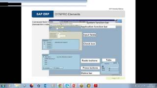 SAP Security Tutorial   Online Training Video  Live project Explanation1