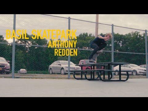 Basil Skatepark | Anthony Redden