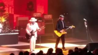Big Eyes Live Cheap Trick 2016