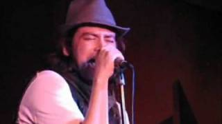 Constantine Maroulis   Living on a Prayer Wanted DOA