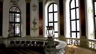 preview picture of video '2013-04-01 Schloss Bruchsal HD'