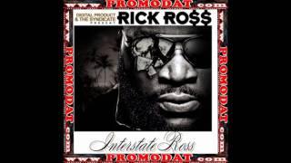 Rick Ross - WINDOW SEAT - PromoDat.com