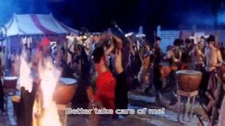 Pardesi Pardesi (Eng Sub) [Full Video Song] (HD) With Lyrics