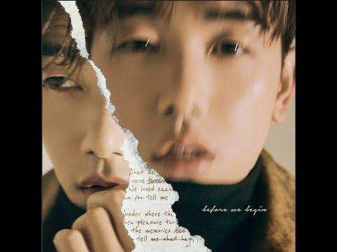 Eric Nam - Before We Begin (Full Album Lyric Video)